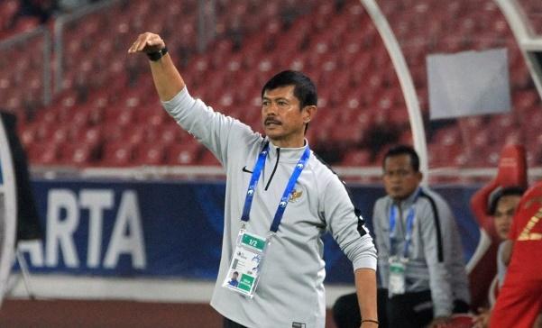 Indra Sjafri Ungkap Kunci Sukses Timnas U-22 Indonesia
