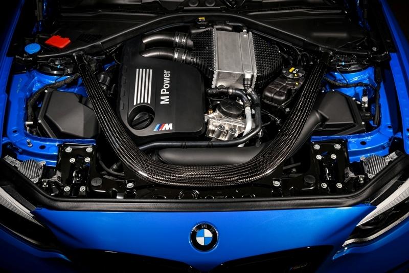 BMW M2 CS Dapat Polesan Khusus, Harga Rp 1,4 Miliar