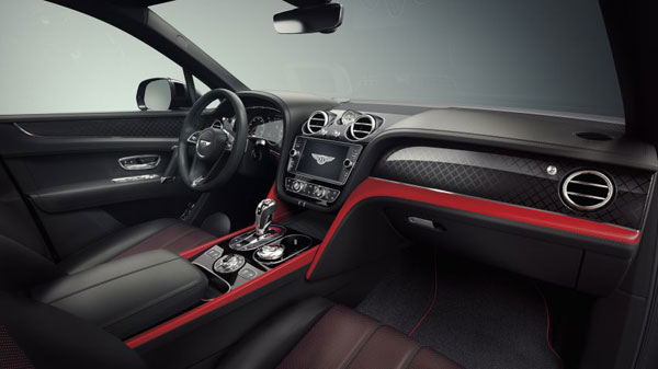 Bentley Poles Bentayga Kian Menawan, Simak Ubahannya