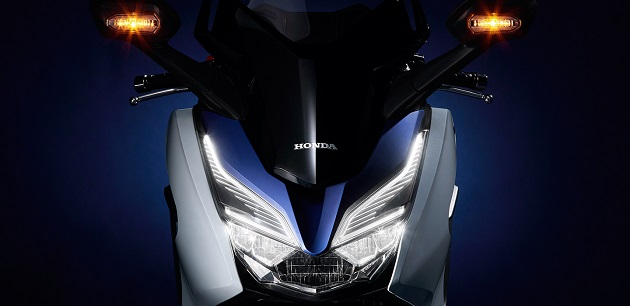 All New Honda Forza 250 Meluncur, Harga Sekitar Rp 89 Jutaan