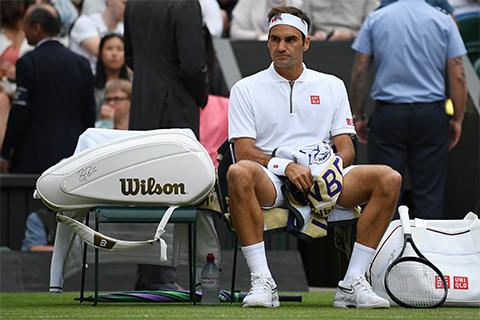 8 Pria yang Masih Perkasa di Wimbledon 2019