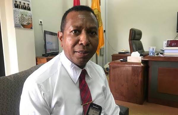 Mencetak SDM Papua Unggul dan Berdaya Saing Global Melalui Beasiswa Pemprov Papua Tahun 2020
