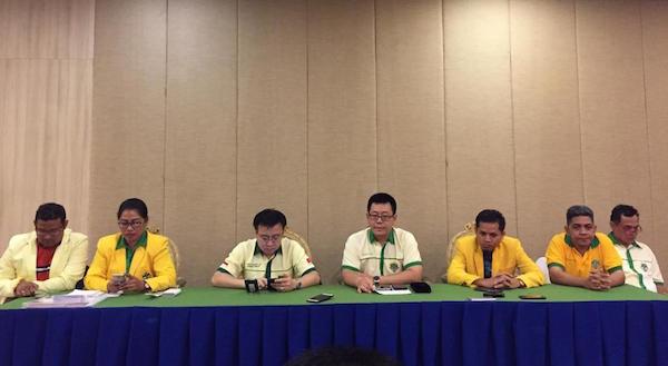 Pemuda Katolik Berharap Presiden Buka Kongres Nasional XVII