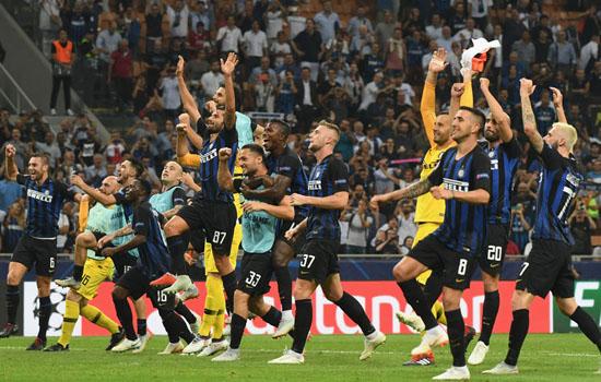 Bintang Inter Kenang Kemenangan Dramatis atas Milan