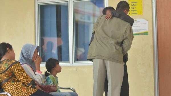 Sebelum Kecelakaan Maut di JTTS Terjadi, Ipar Korban Punya Firasat Aneh