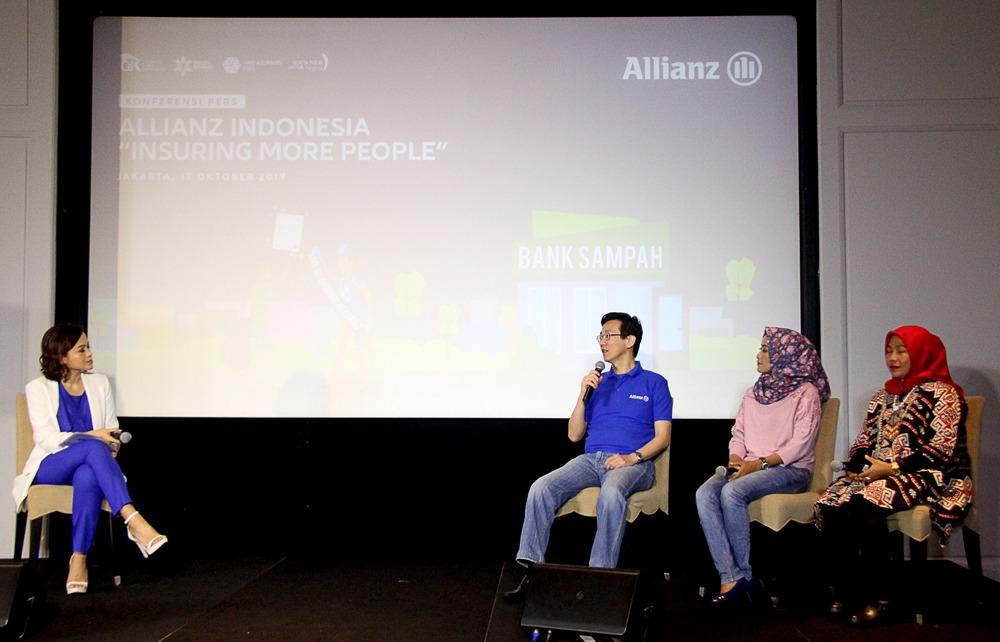 2 Program Terbaru Allianz Indonesia untuk Lindungi Masyarakat