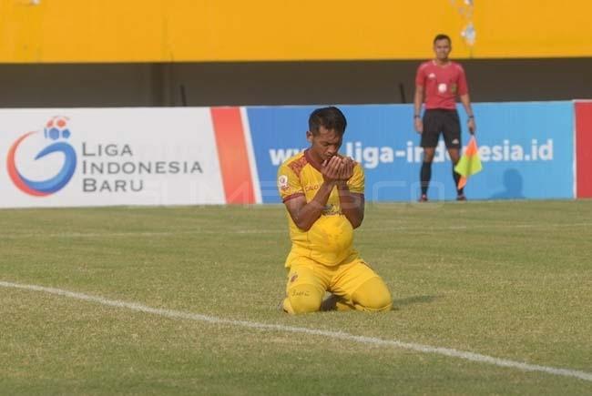Yongki Aribowo Ungkap Makna di Balik Selebrasi Gol ke Gawang PSGC Ciamis