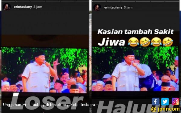 Benarkah Akun Instagram Istri Andre Taulany Diretas?