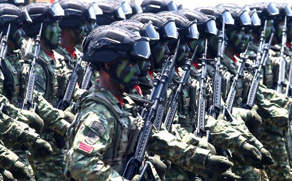 John: Tolong, Perlakukan TNI Lebih Layak, Ini Ungkapan Hati Saya