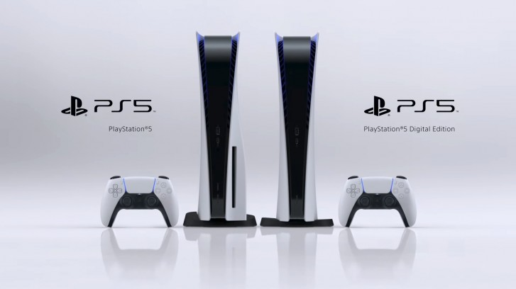 Sony Pamer Desain PlayStation 5, Bikin Ngiler
