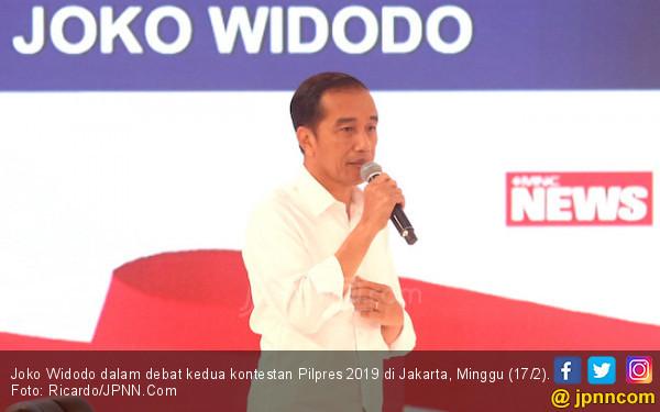 Kekagetan Ayah Angkat Lihat Jokowi Ungkap Lahan Prabowo di Aceh