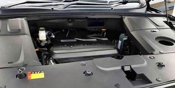 Kejutan Lain dari Bocoran Wuling SUV di Indonesia