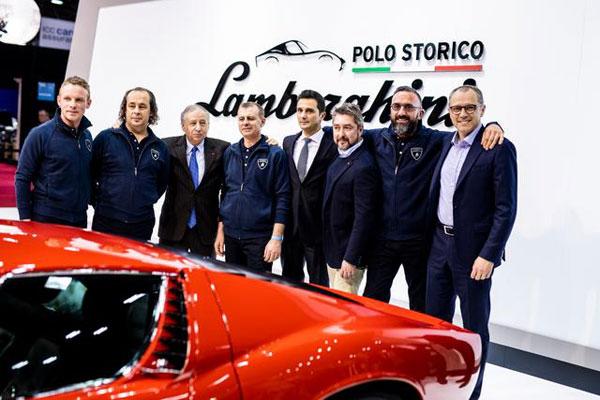 Menikmati Kelahiran Kembali Lamborghini Miura SV 1972