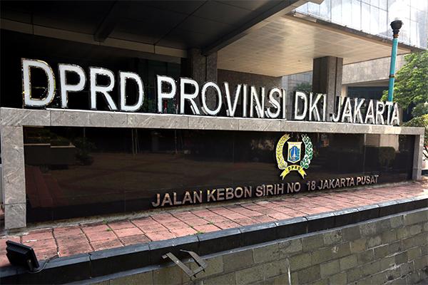 Virus Corona Menggerogoti Anggota DPRD DKI Jakarta, Kantor Ditutup