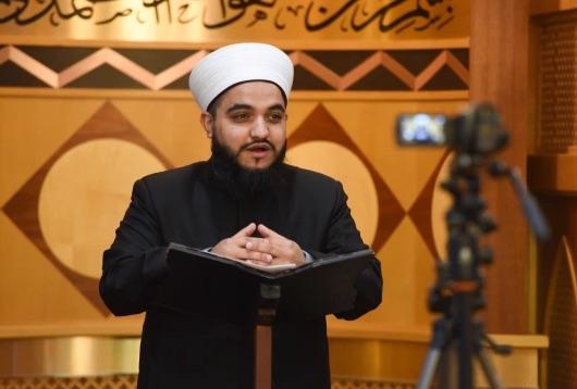 Foto-foto Salat Idulfitri di Berbagai Negara: Ada Umat Islam di Negeri Yahudi