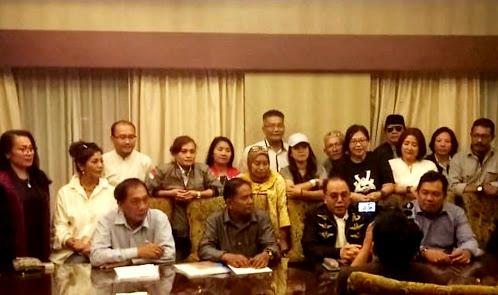 Jokowi dan Prabowo Bertemu, ARJ: Langkah Awal Bangun Bangsa