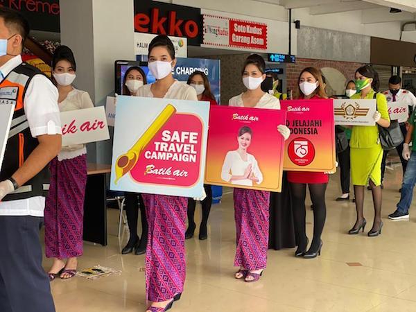 Jumlah Penumpang di 19 Bandara PT Angkasa Pura II Terus Naik, Agustus Ini Raih Rekor
