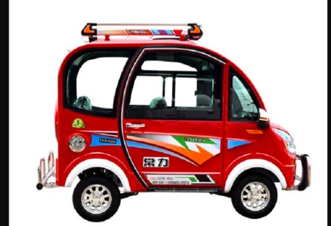 Wow, Harga Mobil Listrik Buatan China Ini Lebih Murah dari Honda BeAT