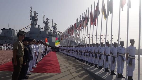 TNI AL Terjunkan Pasukan Khusus ke Pakistan, Hati-hati!
