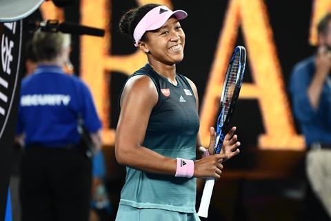21 Tahun! Juara di Australian Open, Naomi Osaka jadi Nomor 1 Dunia