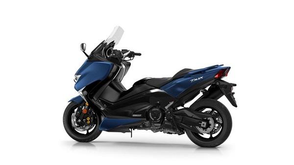 Motor Yamaha Produksi Indonesia Rebut Desain Terbaik Eropa