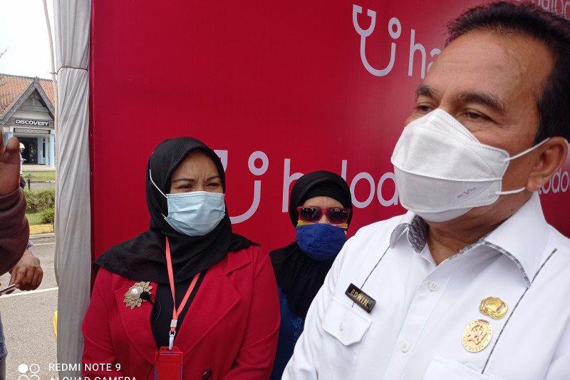 Copot Kepala Dinas, Bobby Nasution: Saya Sudah Ingatkan Berkali-kali