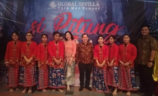 Budaya dan Bahasa Indonesia Wajib Diterapkan di Sekolah Berkurikulum Internasional