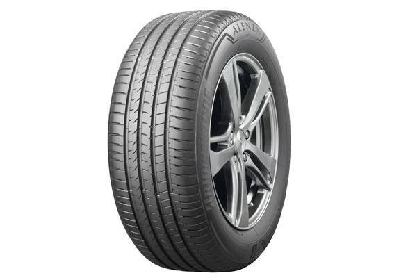 Duo SUV Rush - Terios Percayakan Ban Bridgestone Alenza