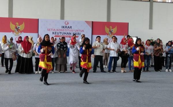 Azrul Tanjung: Bagi Kami, People Power Sudah Berakhir