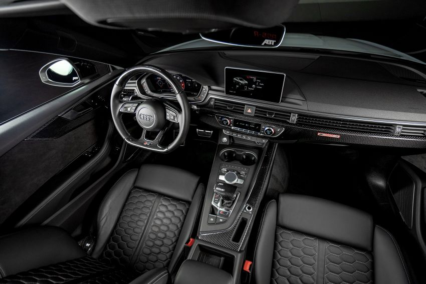 Resep Pendongkrak Tongkrongan Audi RS5 Sportback, Biaya Rp 500 Jutaan