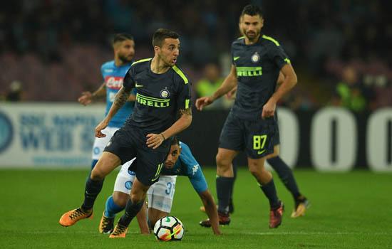 Tampil Hebat Lawan Napoli, Kiper Inter Memang Luar Biasa