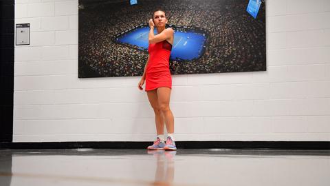 Ketat! Simona Halep Ciptakan Final Idaman di Australian Open