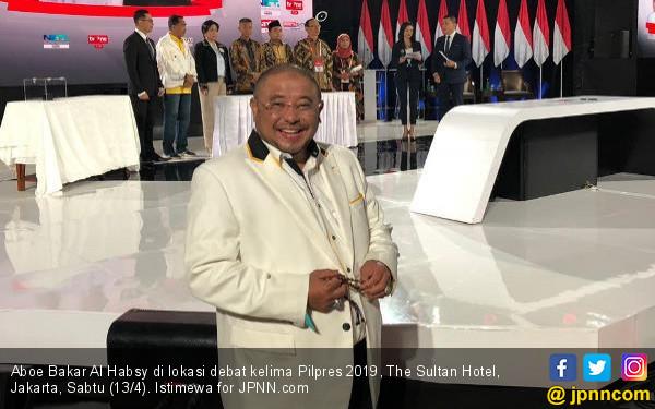 Ustaz Abdul Somad Dukung Prabowo Picu Polemik, Ini Pendapat 5 Tokoh