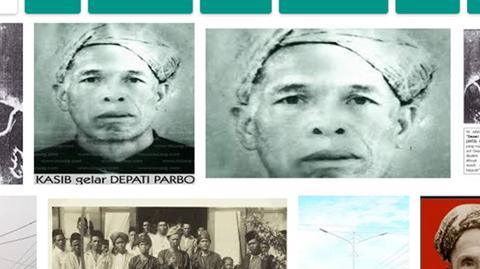 Depati Parbo dan Hikayat Perang Kerinci