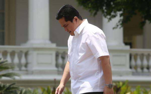 Berikut Asal Daerah 11 Calon Menteri yang Sudah Dipanggil ke Istana Negara