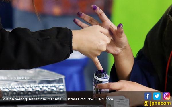 Bahtiar Beber Dukungan Pemerintah Demi Suksesnya Pemilu 2019