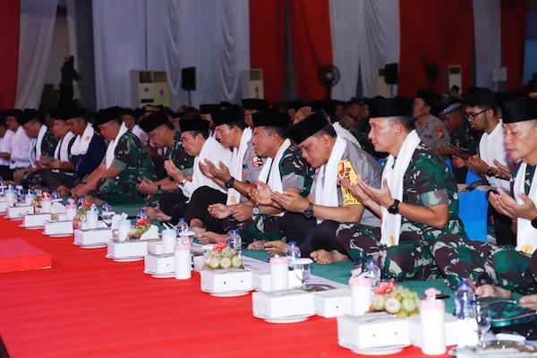 Kebinekaan Menjadikan Indonesia Negara Kuat