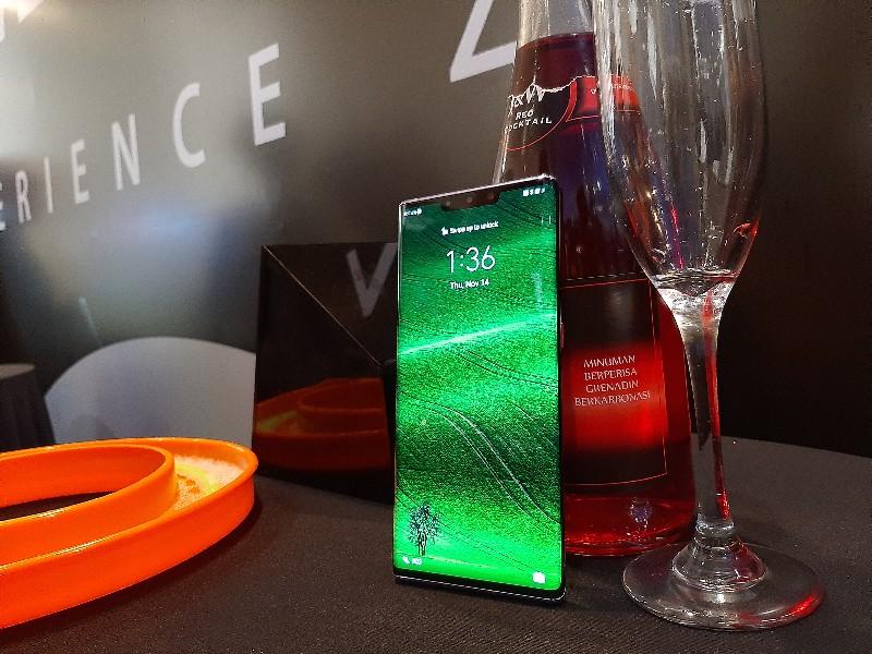 Di Sektor Ini Huawei Mate 30 Pro Begitu Memukau, Tetapi..