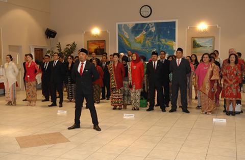 Dubes RI Untuk Kanada Ajak WNI Wujudkan Cita Pendiri Bangsa