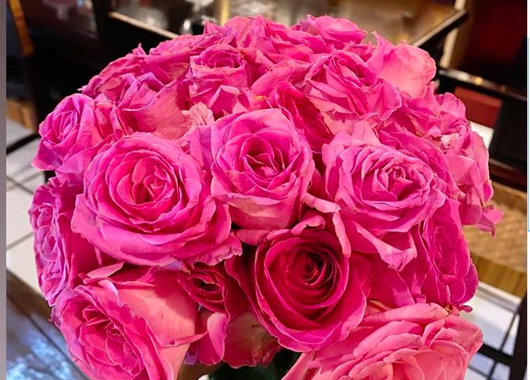 Selama Ini Mulan Jameela Belum Pernah Dapat Bunga dari Ahmad Dhani
