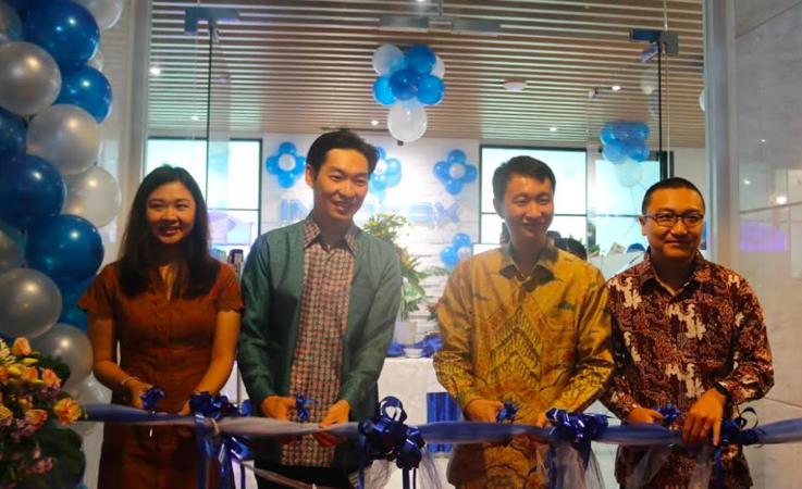 Indodax Sediakan Fasilitas Lengkap untuk Blockchain di Indonesia