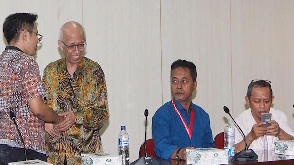 Iluni UI: Indonesia Butuh Pemimpin yang Mempersatukan