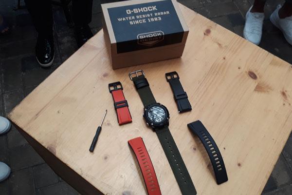 Casio Indonesia Rilis Seri G-Shock Berlapis Serat Karbon, Cek Harganya