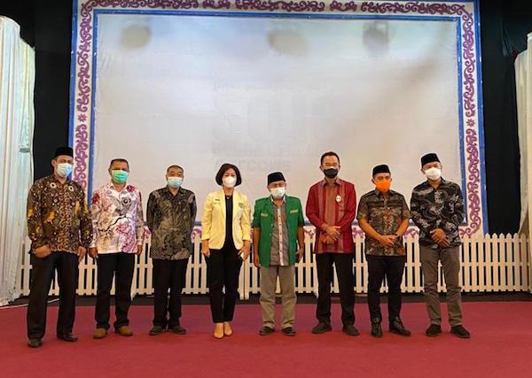 GP Ansor Sebagai Agen Ukhuwah Islamiah dan Penjaga Nilai-nilai Pancasila
