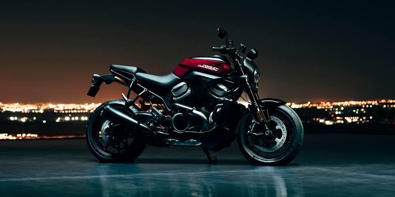 Harley Davidson Siapkan 2 Peluru Baru Gempur Pasar Motor Kelas Menengah