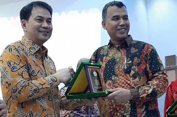 Pimpinan DPR Berharap Ekonomi Provinsi Penerima Dana Otsus Lebih Maju