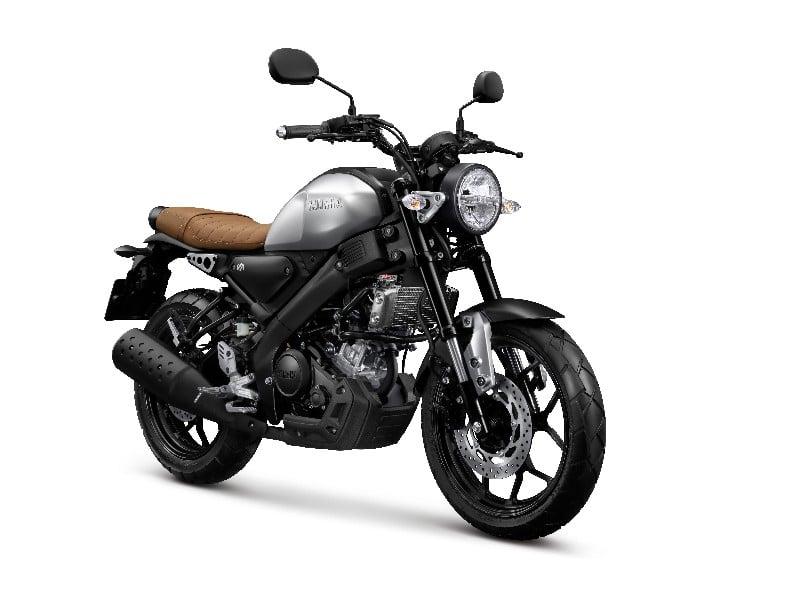 Membandingkan Kawasaki W175 dan Yamaha XSR 155