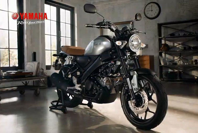 Dibanderol Rp 42 Jutaan, Yamaha XSR 155 Berpotensi Senggol Kawasaki W175
