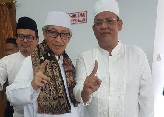 Yakinlah, Mayoritas Habib Dukung Jokowi - Ma'ruf