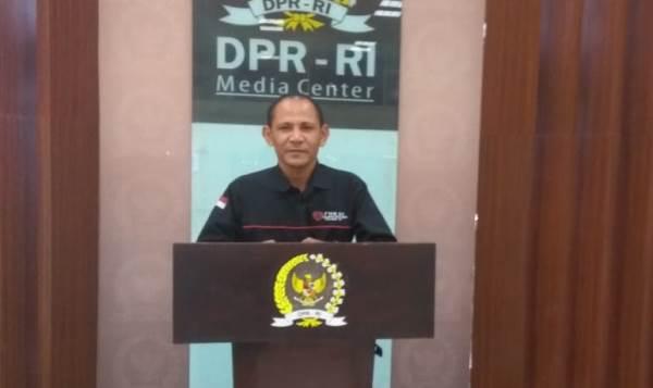 DPR Setuju Honorer K2 jadi PPPK, Bagaimana Revisi UU ASN?